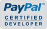 PayPal Certified Developer