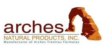 Arches Natural Products Logo