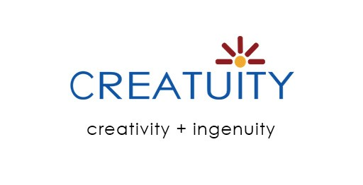 Creatuity: Creativity + Ingenuity